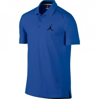 Jordan Jumpman Top To Bottom Polo