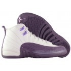 Girls' Air Jordan 12 Retro (GS)