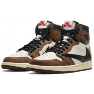 Air Jordan 1 High OG TS SP