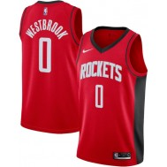 Джерси RUSSELL WESTBROOK ROCKETS ICON EDITION
