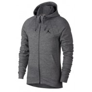 JORDAN SPORTSWEAR WINGS FLEECE FULL-ZIP HOODIE