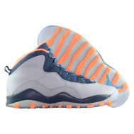 AIR JORDAN X RETRO GS 'Bobcats'
